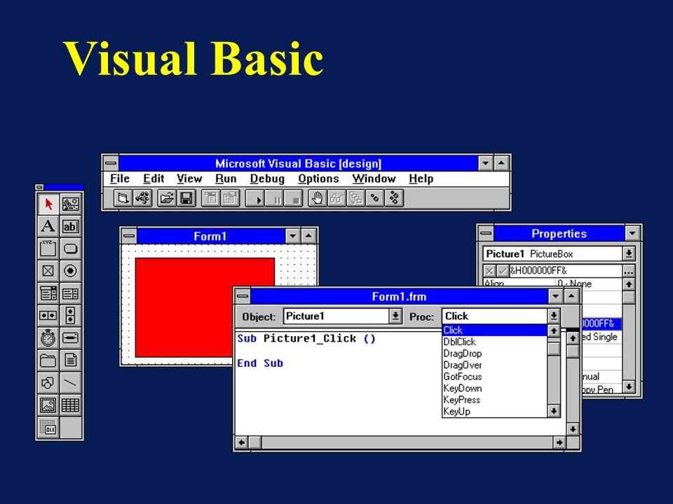 Visual Basic Interfaces Gráficas 3/25/2017
