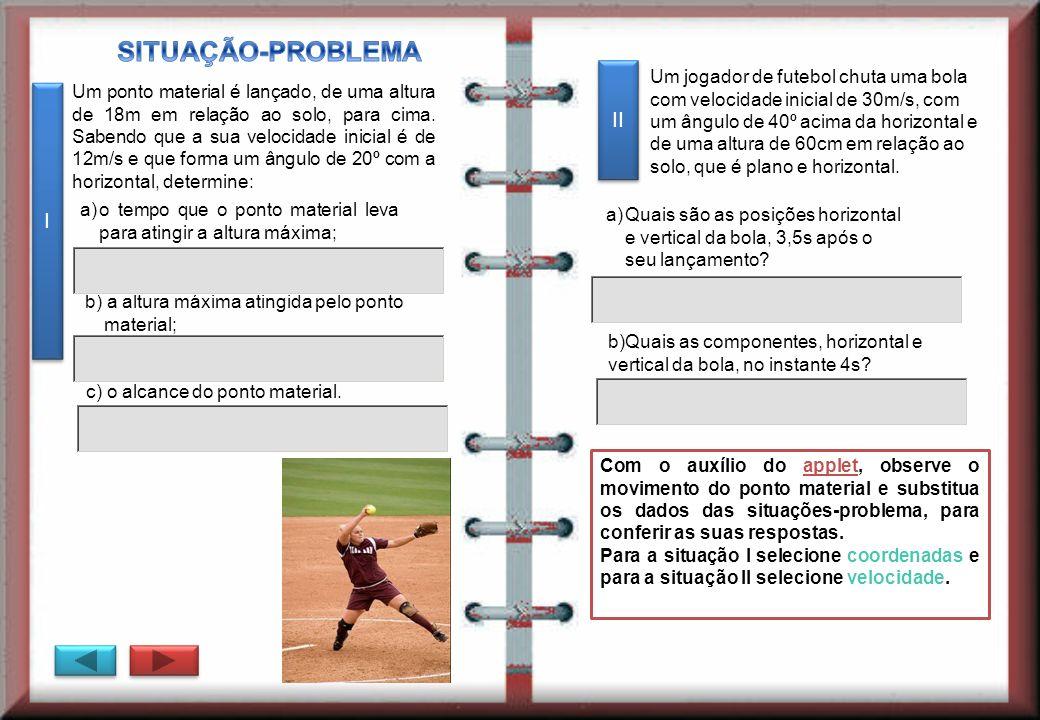 SITUAÇÃO-PROBLEMA II I