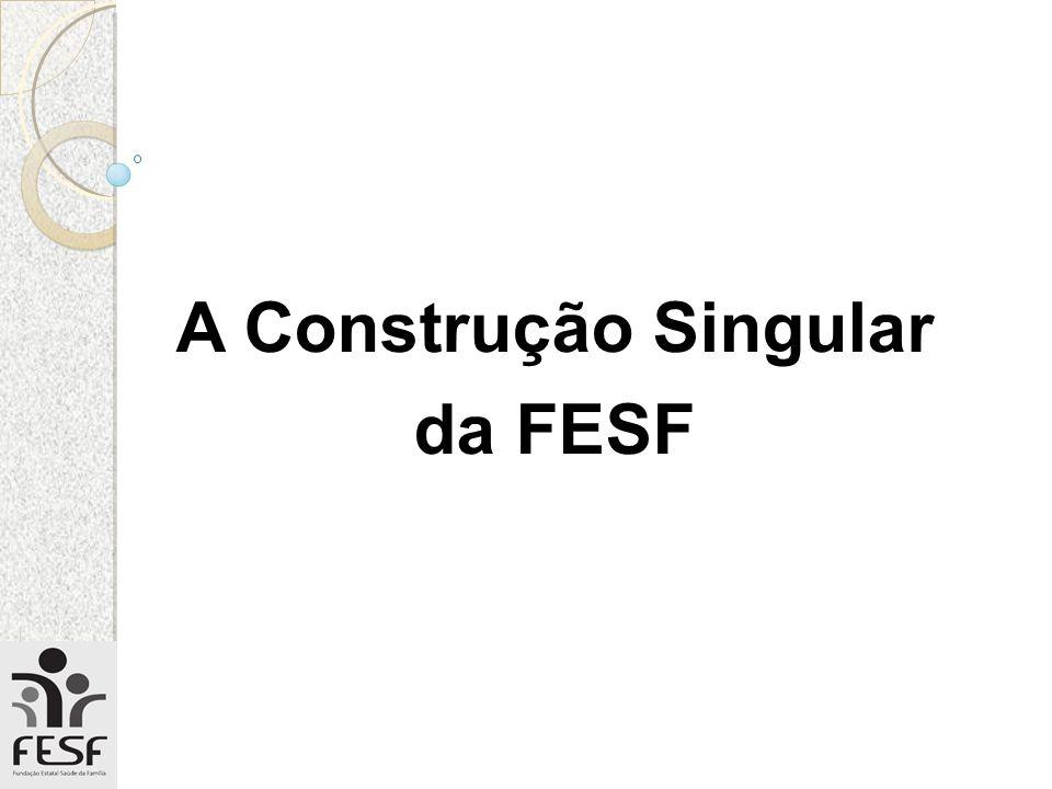 A Construção Singular da FESF