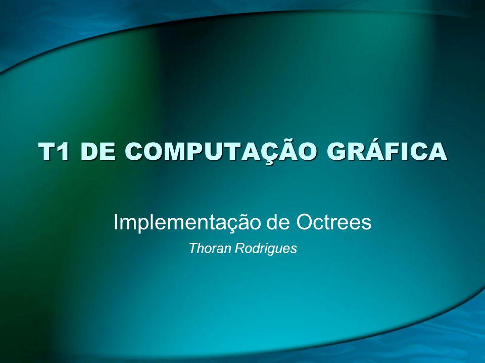 T1 DE COMPUTAÇÃO GRÁFICA