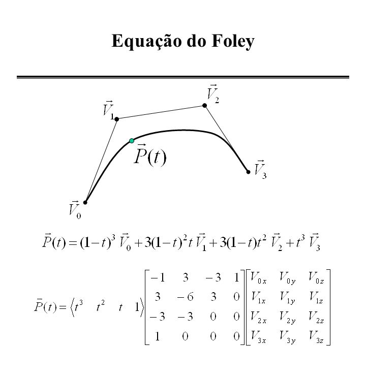 Equação do Foley
