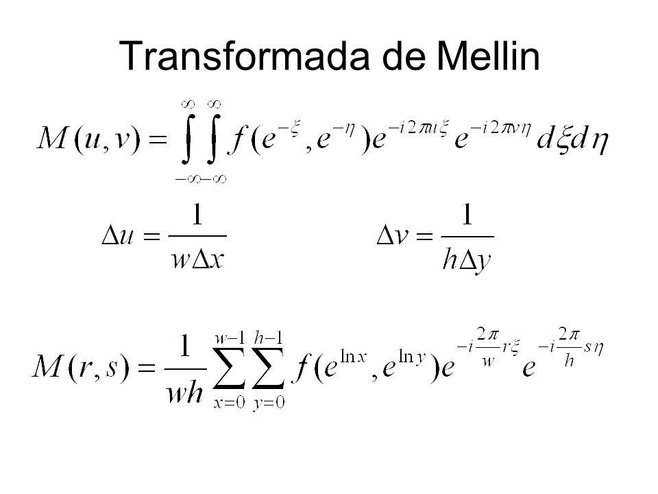 Transformada de Mellin