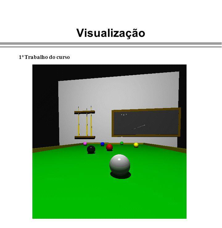 Visualização 1o Trabalho do curso