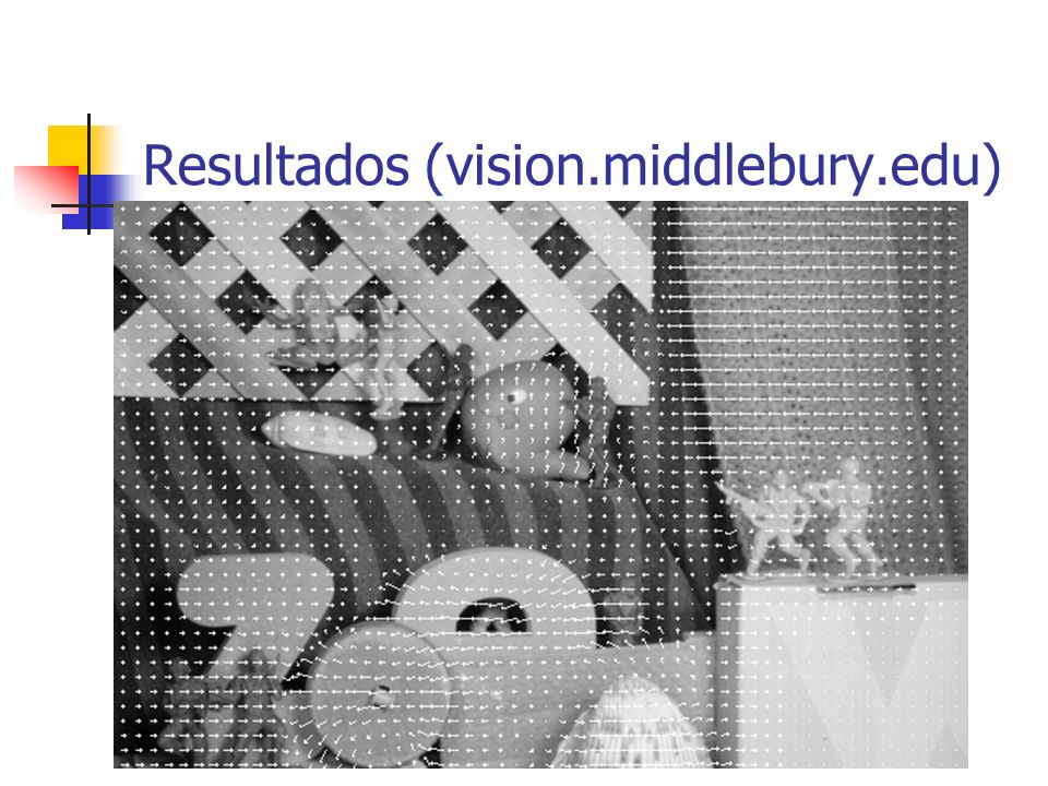 Resultados (vision.middlebury.edu)