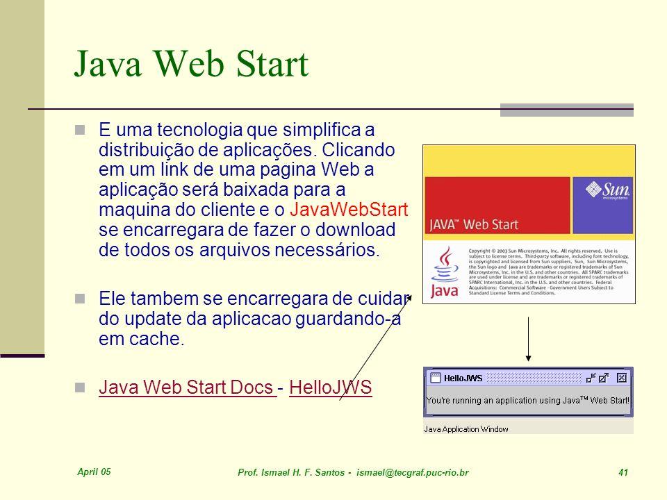 Java Web Start