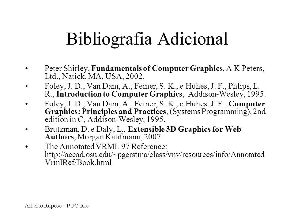 Bibliografia Adicional