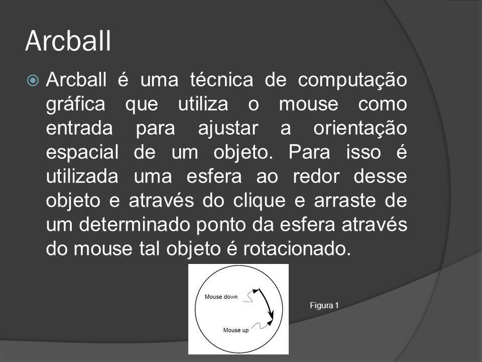 Arcball