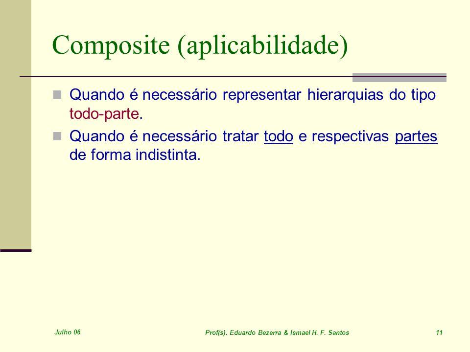 Composite (aplicabilidade)
