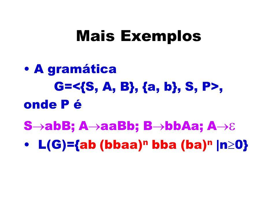 G=<{S, A, B}, {a, b}, S, P>,