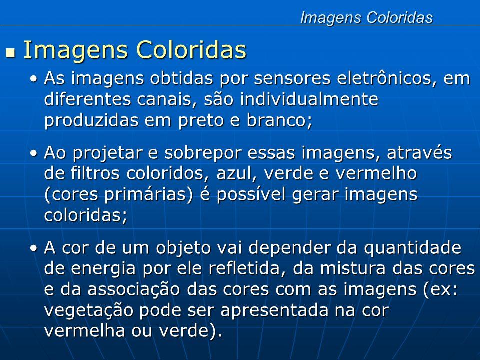 Imagens Coloridas Imagens Coloridas.