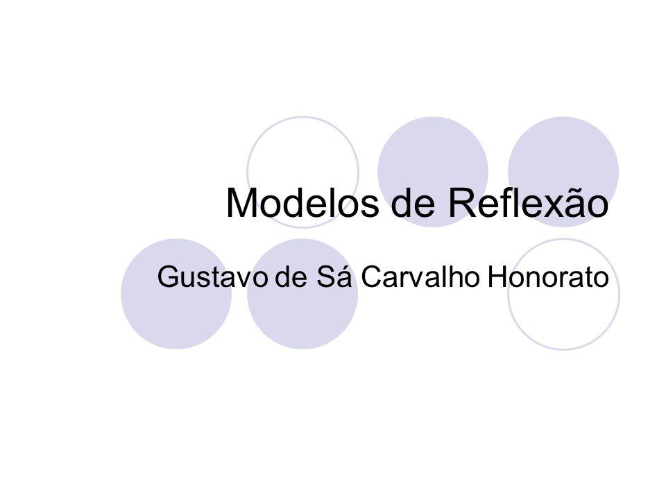 Gustavo de Sá Carvalho Honorato