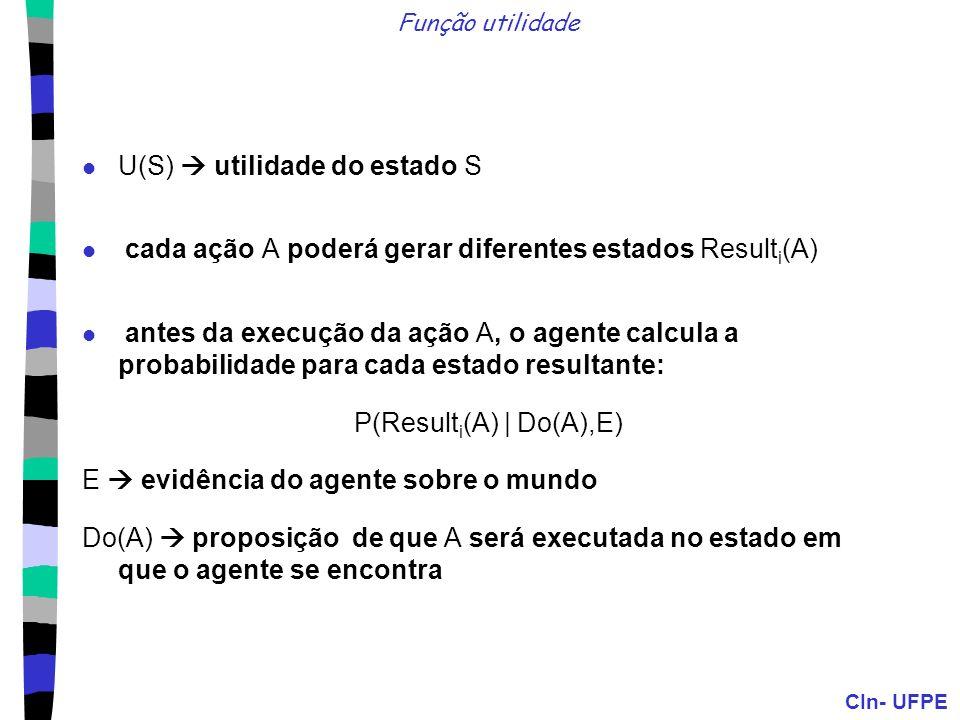 P(Resulti(A) | Do(A),E)