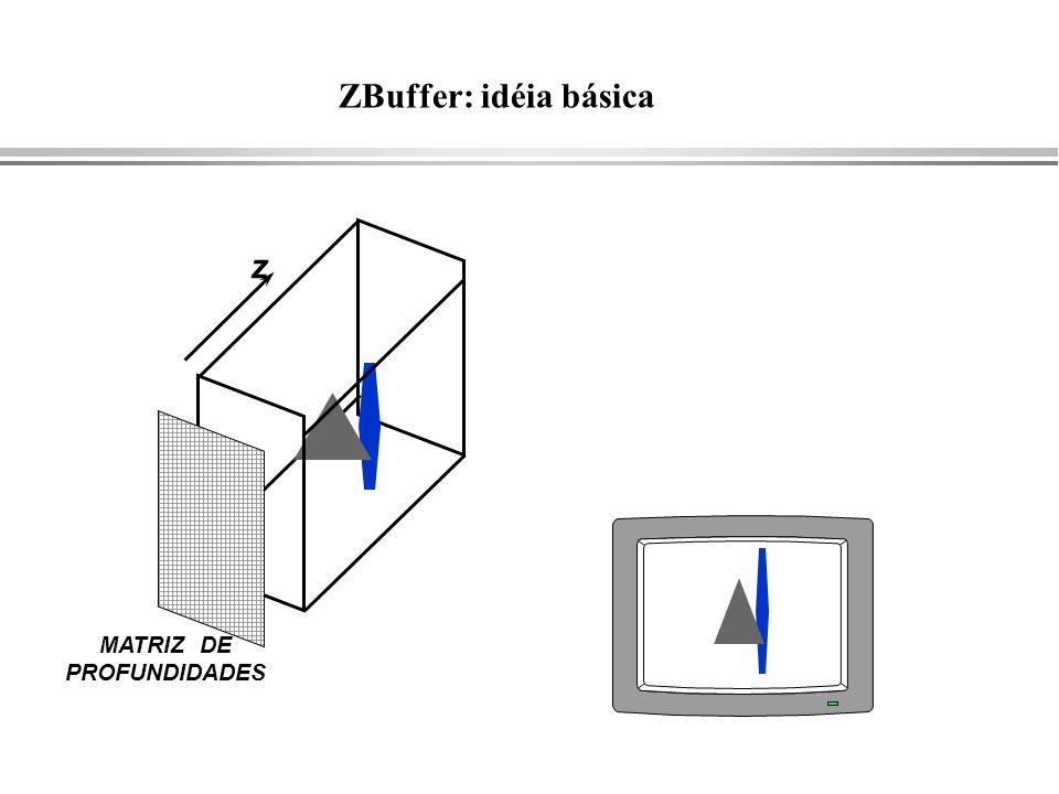 Computação Gráfica Interativa - Gattass