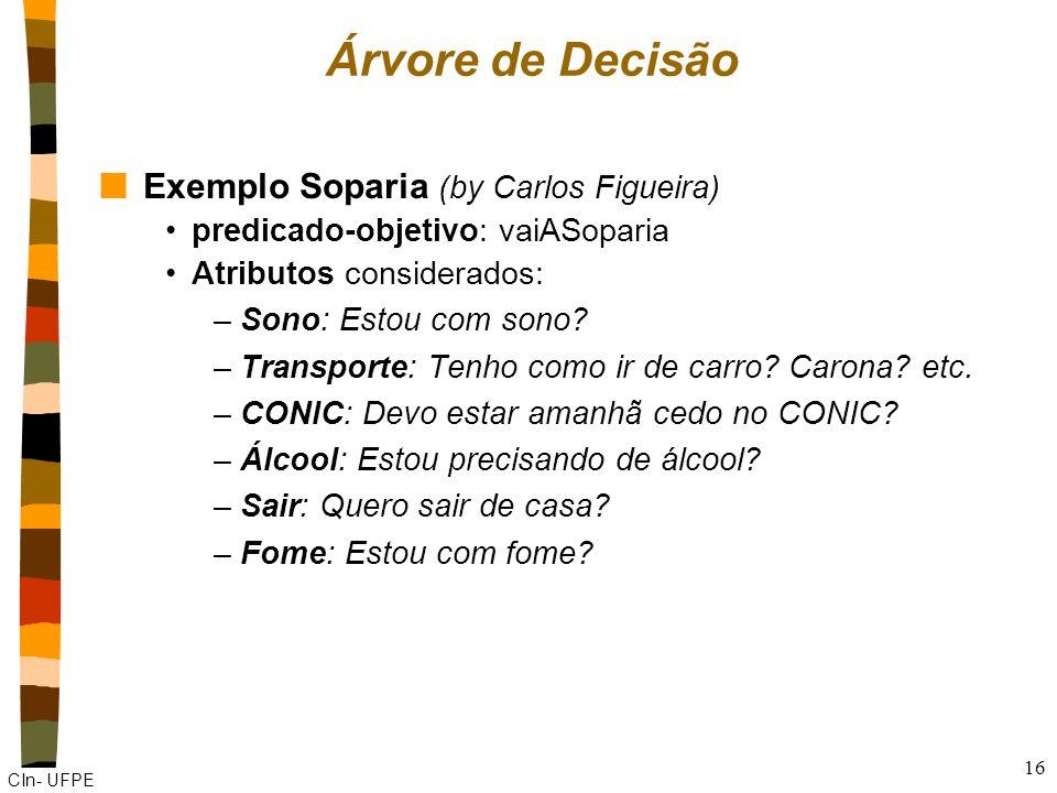 Árvore de Decisão Exemplo Soparia (by Carlos Figueira)
