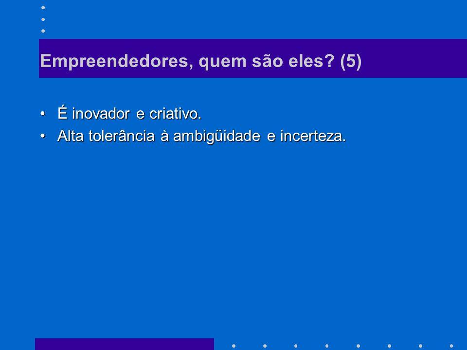 Empreendedores, quem são eles (5)