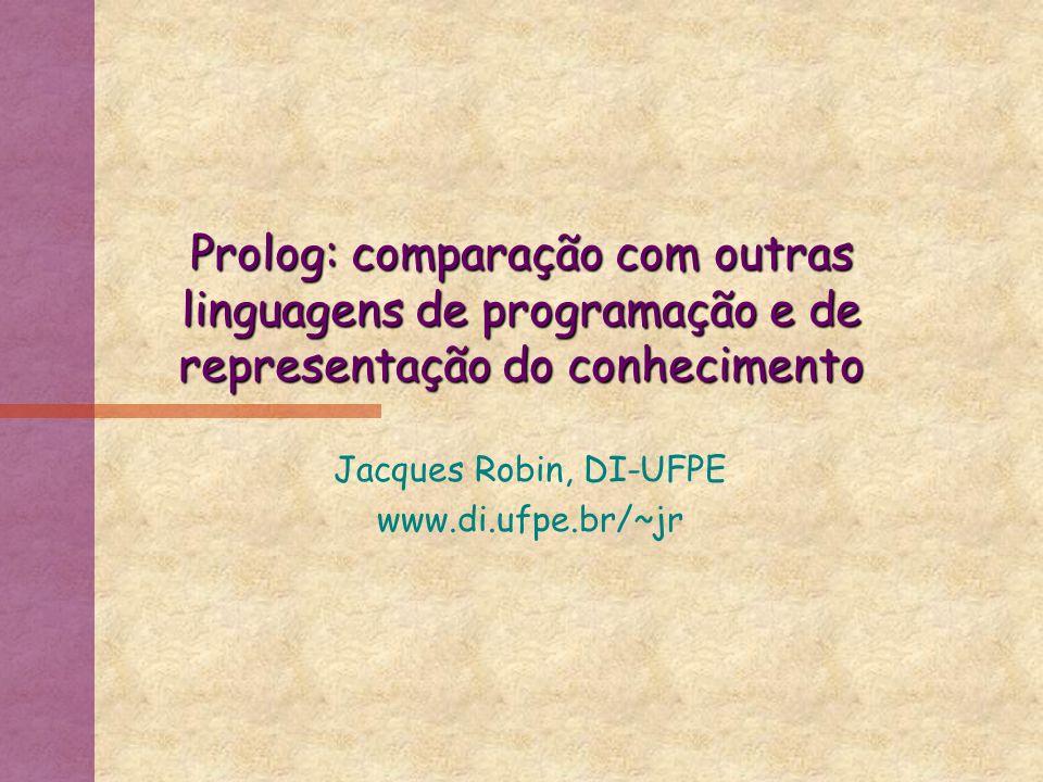 Jacques Robin, DI-UFPE www.di.ufpe.br/~jr