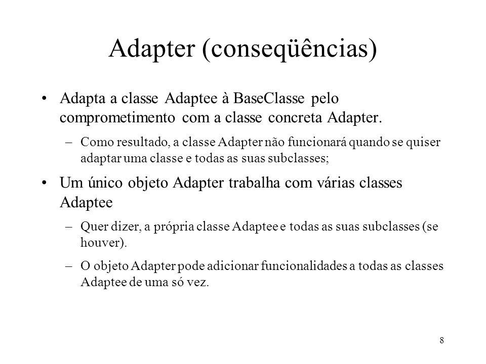 Adapter (conseqüências)