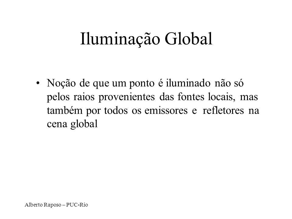 Iluminação Global