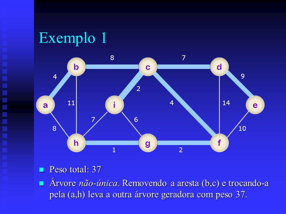 Exemplo 1 8. 7. b. c. d. 4. 9. 2. a. i. e. 11. 4. 14. 7. 6. 8. 10. h. g. f. 1.