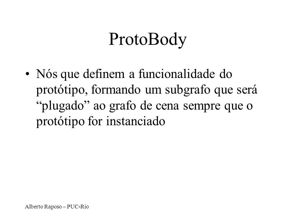 ProtoBody