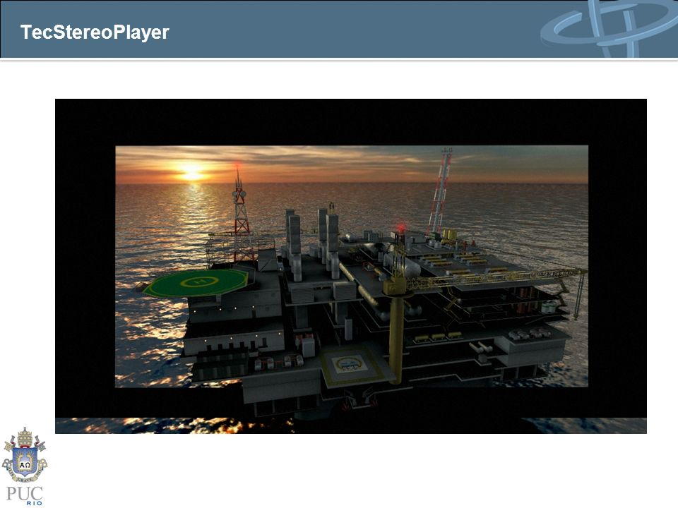 TecStereoPlayer Physical simulation has countless applications.