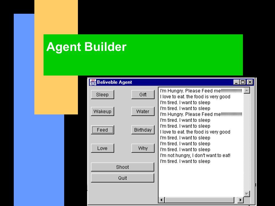 Agent Builder