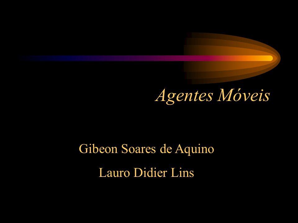 Gibeon Soares de Aquino