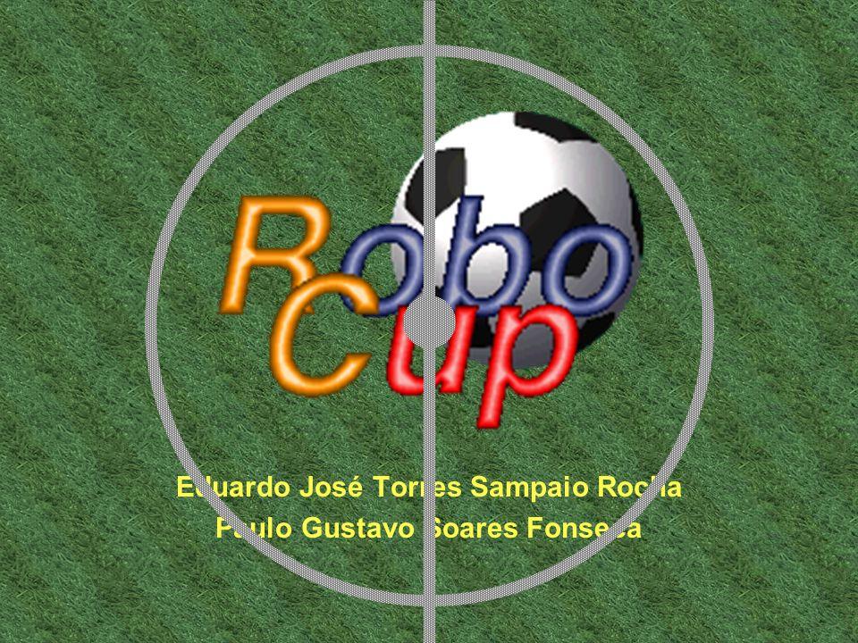 Eduardo José Torres Sampaio Rocha Paulo Gustavo Soares Fonseca
