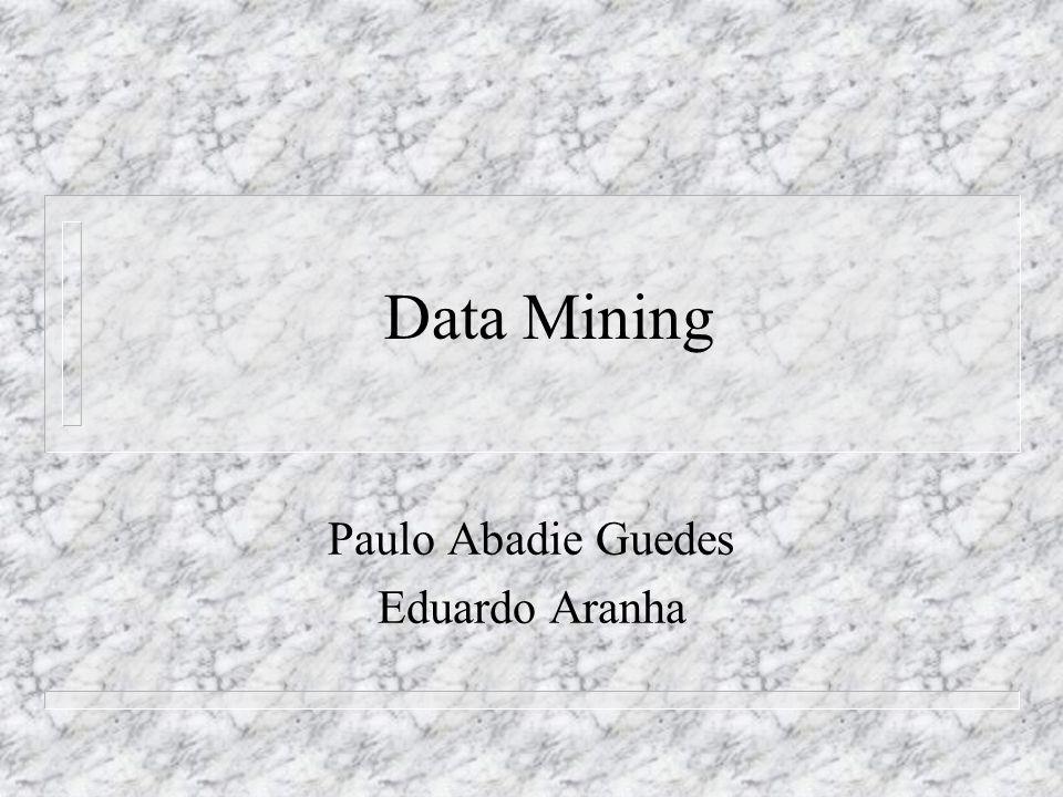 Paulo Abadie Guedes Eduardo Aranha