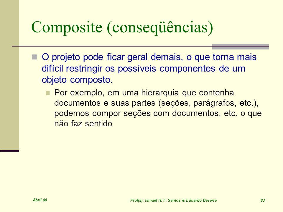 Composite (conseqüências)