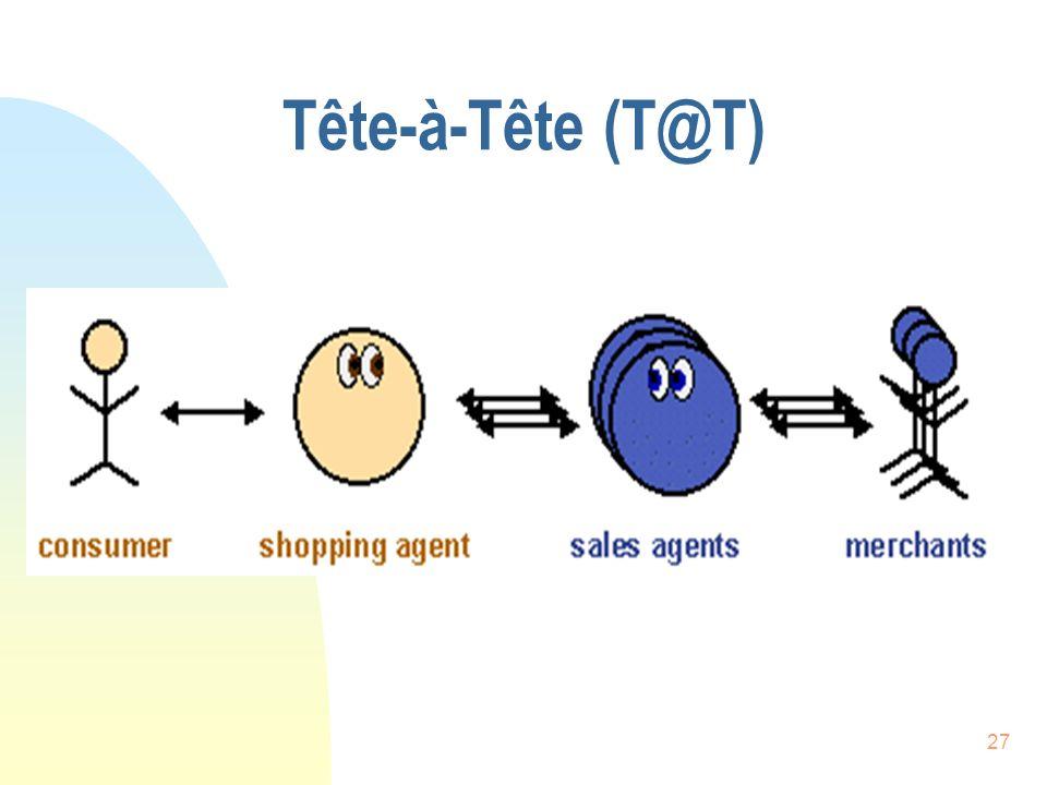 Tête-à-Tête (T@T)
