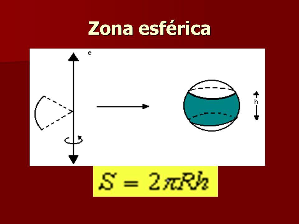 Zona esférica