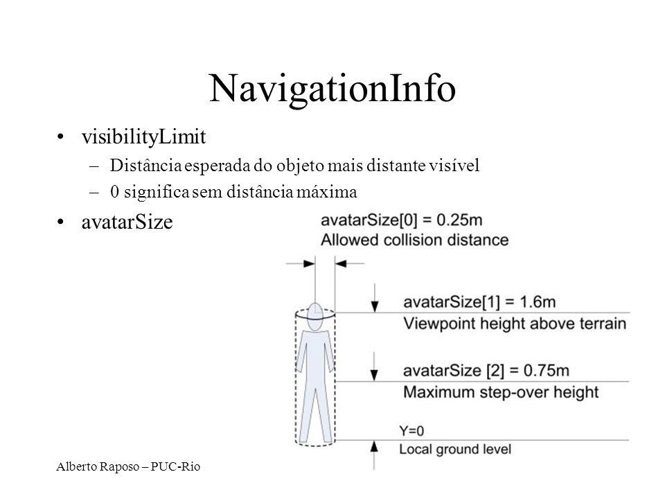 NavigationInfo visibilityLimit avatarSize