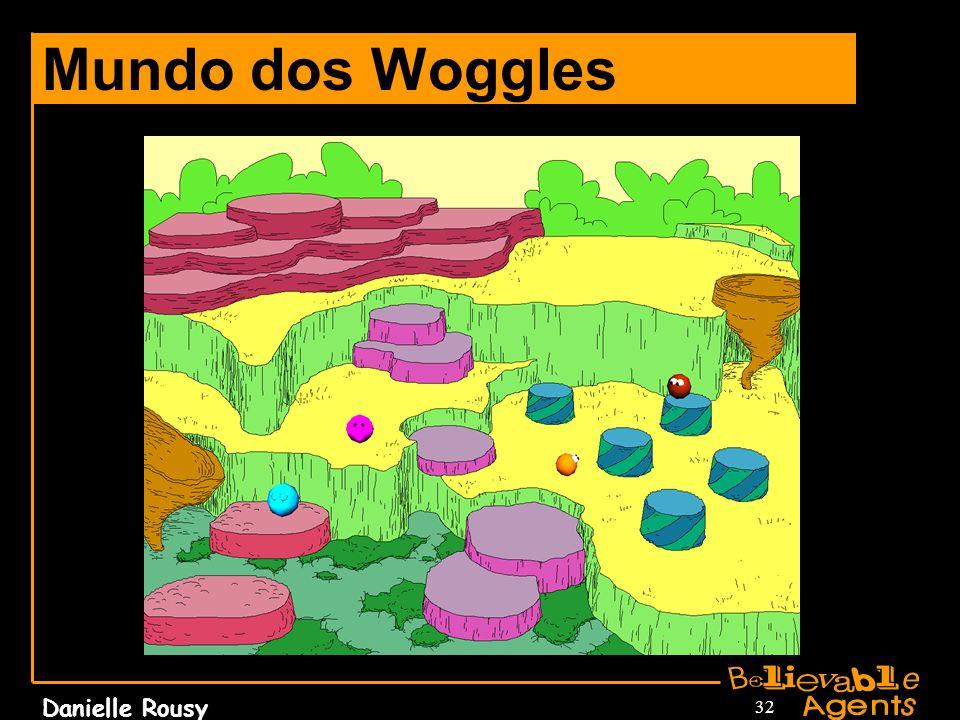 Mundo dos Woggles
