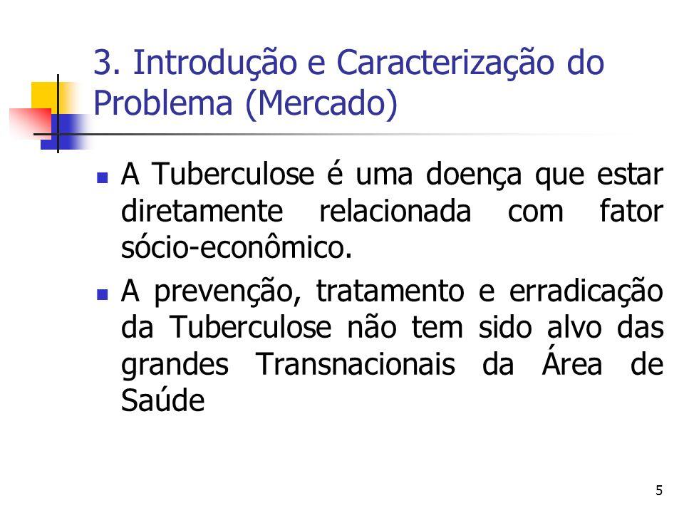 3. Introdução e Caracterização do Problema (Mercado)