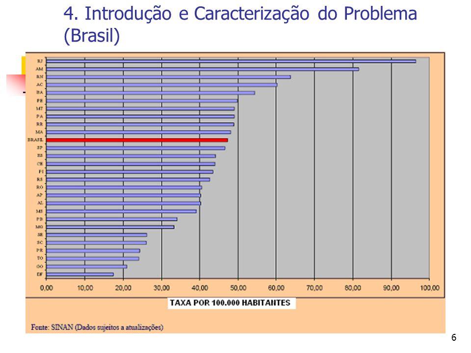 4. Introdução e Caracterização do Problema (Brasil)