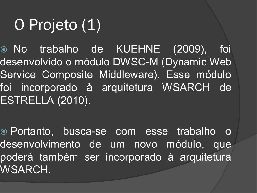 O Projeto (1)