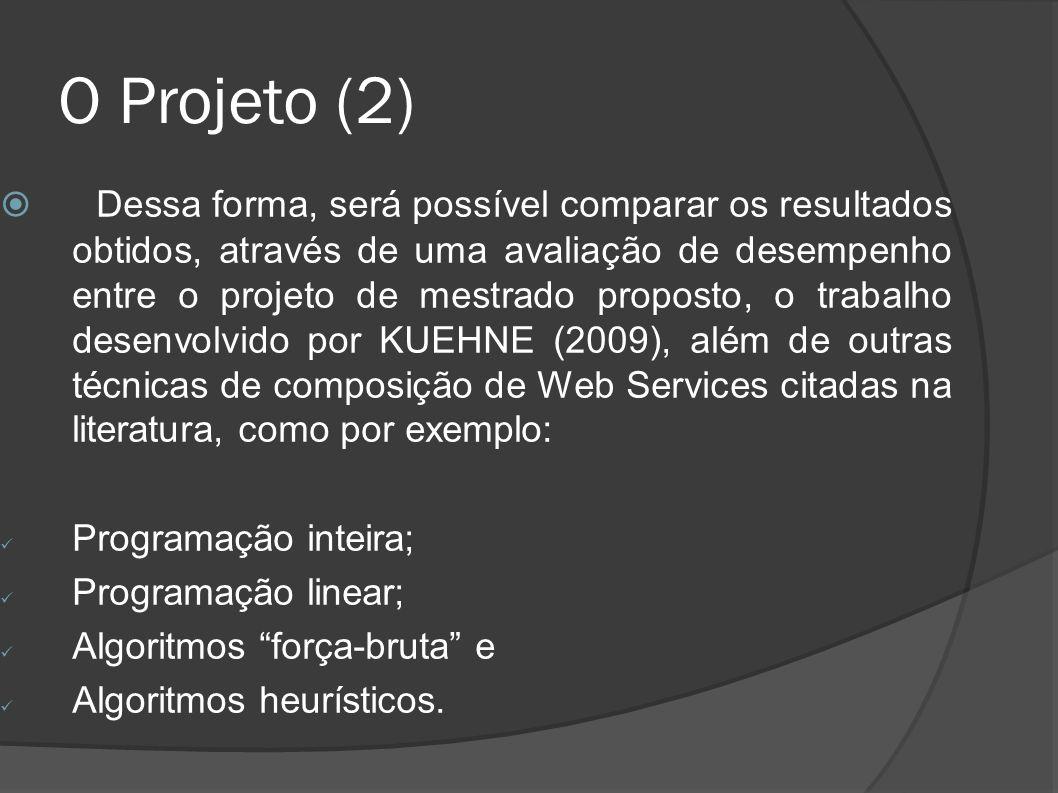 O Projeto (2)
