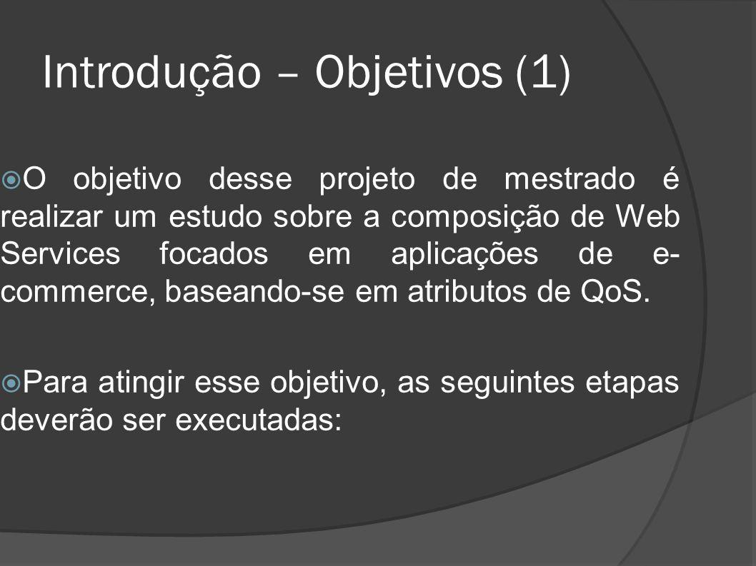 Introdução – Objetivos (1)