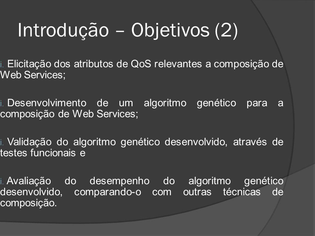 Introdução – Objetivos (2)