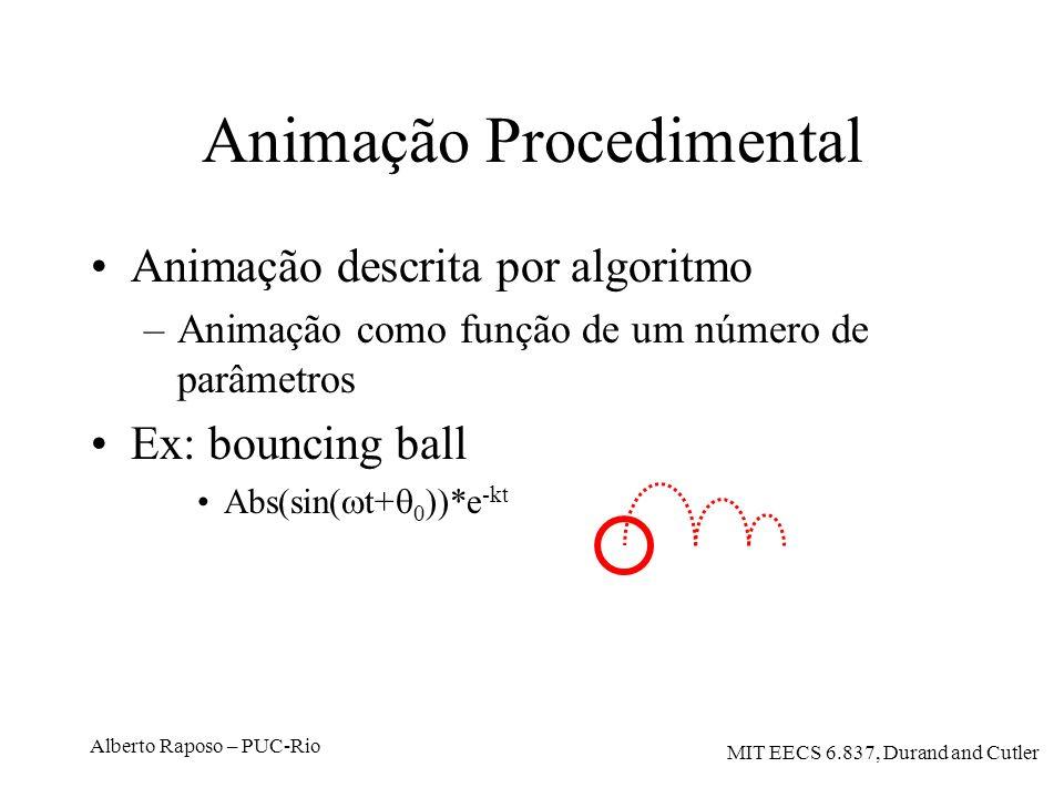 Animação Procedimental