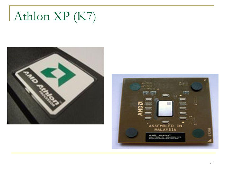 Athlon XP (K7)
