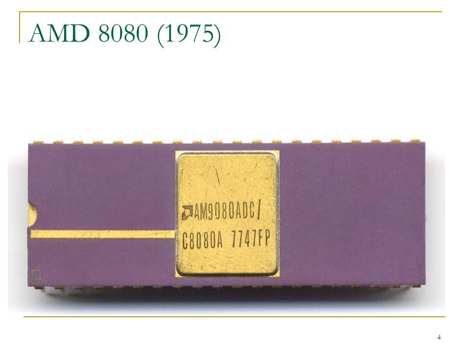 AMD 8080 (1975)