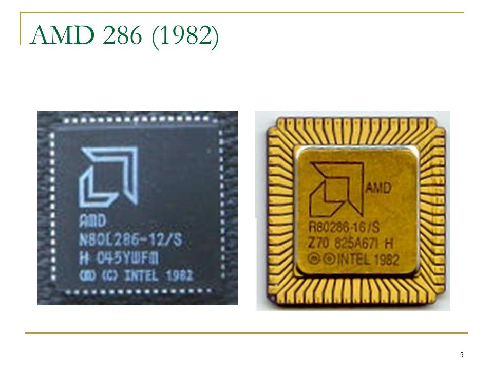 AMD 286 (1982)