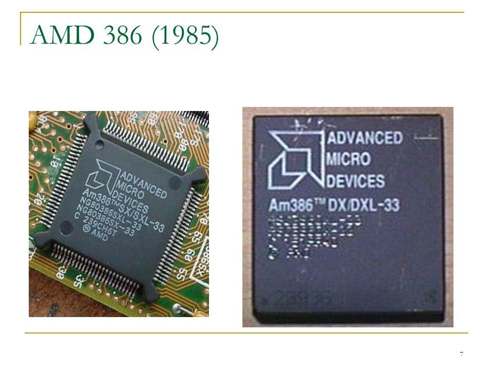 AMD 386 (1985)
