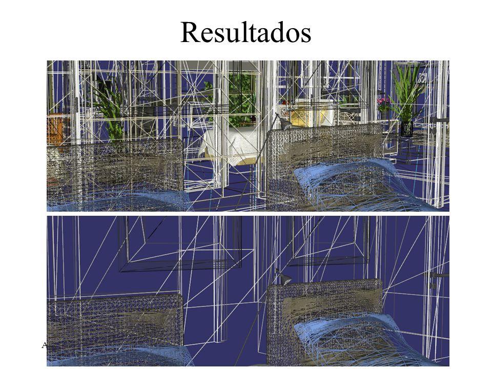 Resultados Alberto Raposo – PUC-Rio