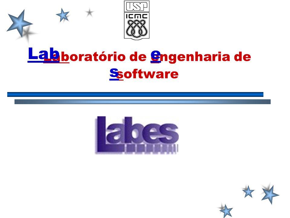Laboratório de engenharia de software