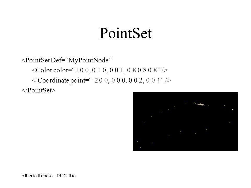 PointSet <PointSet Def= MyPointNode