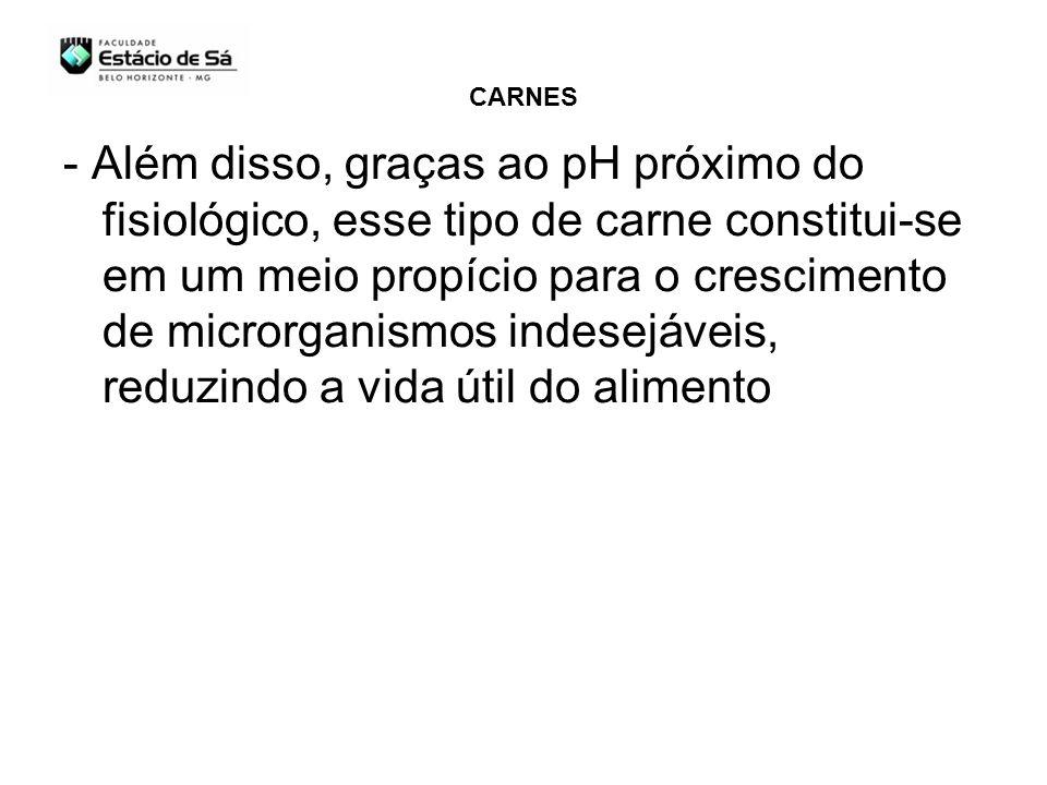 CARNES