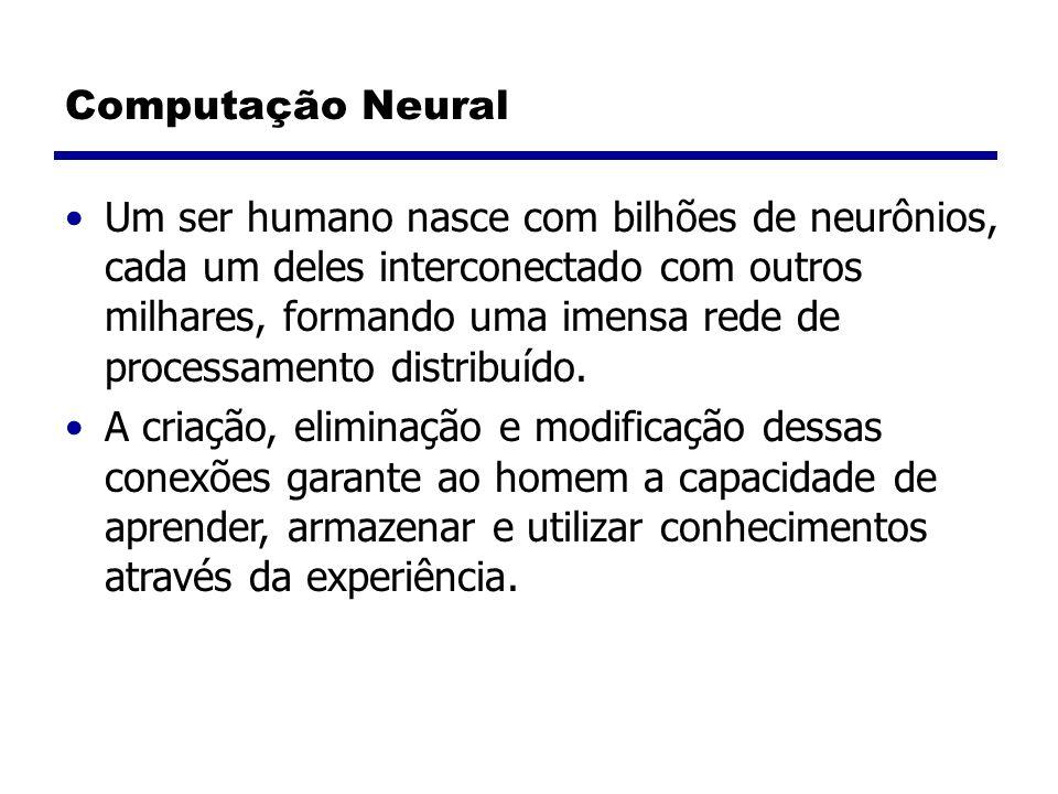 Computação Neural